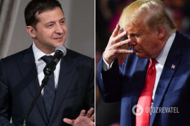 Розмова Зеленського з Трампом: повний текст українською
