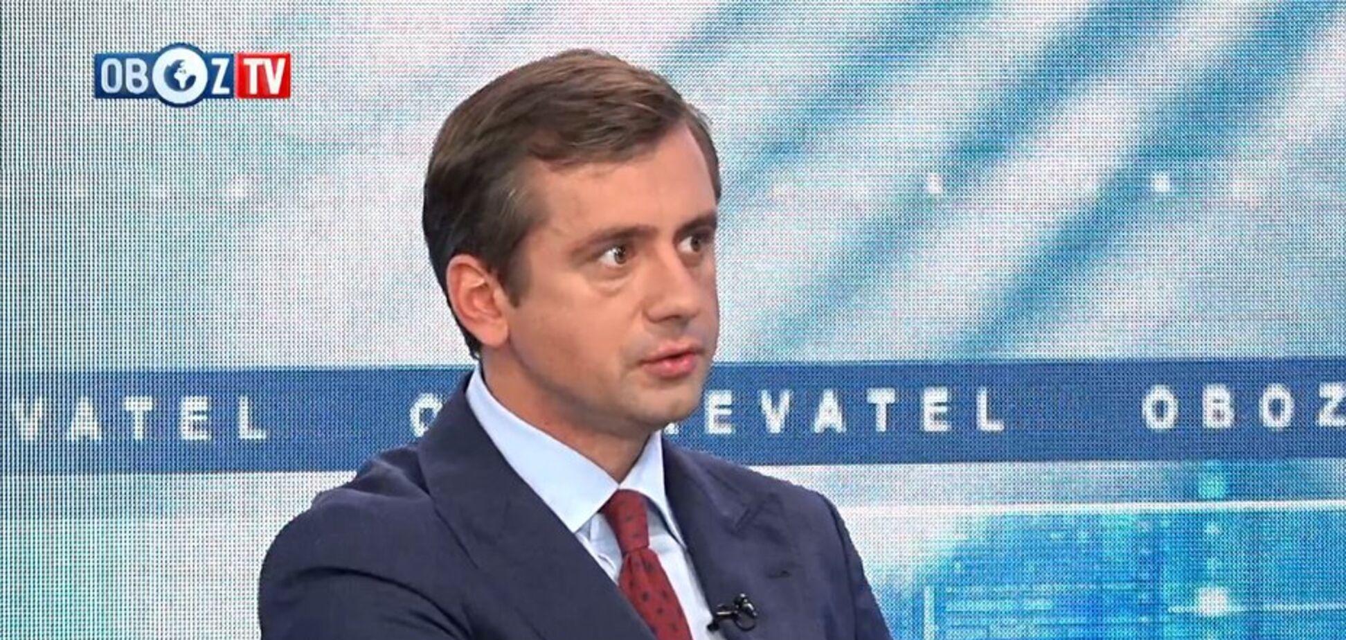 Импичмент Трампа и коррупция в Украине: эксперт пояснил связь