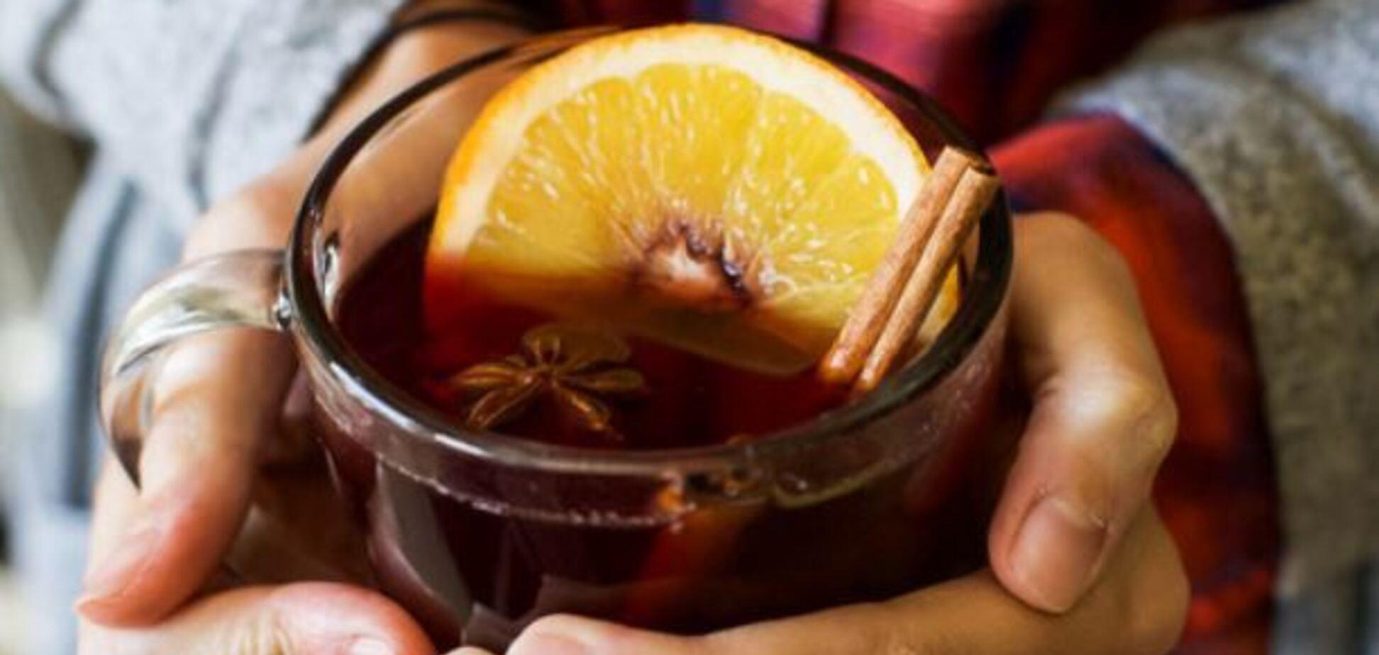 Рецепт самого ароматного и вкусного глинтвейна