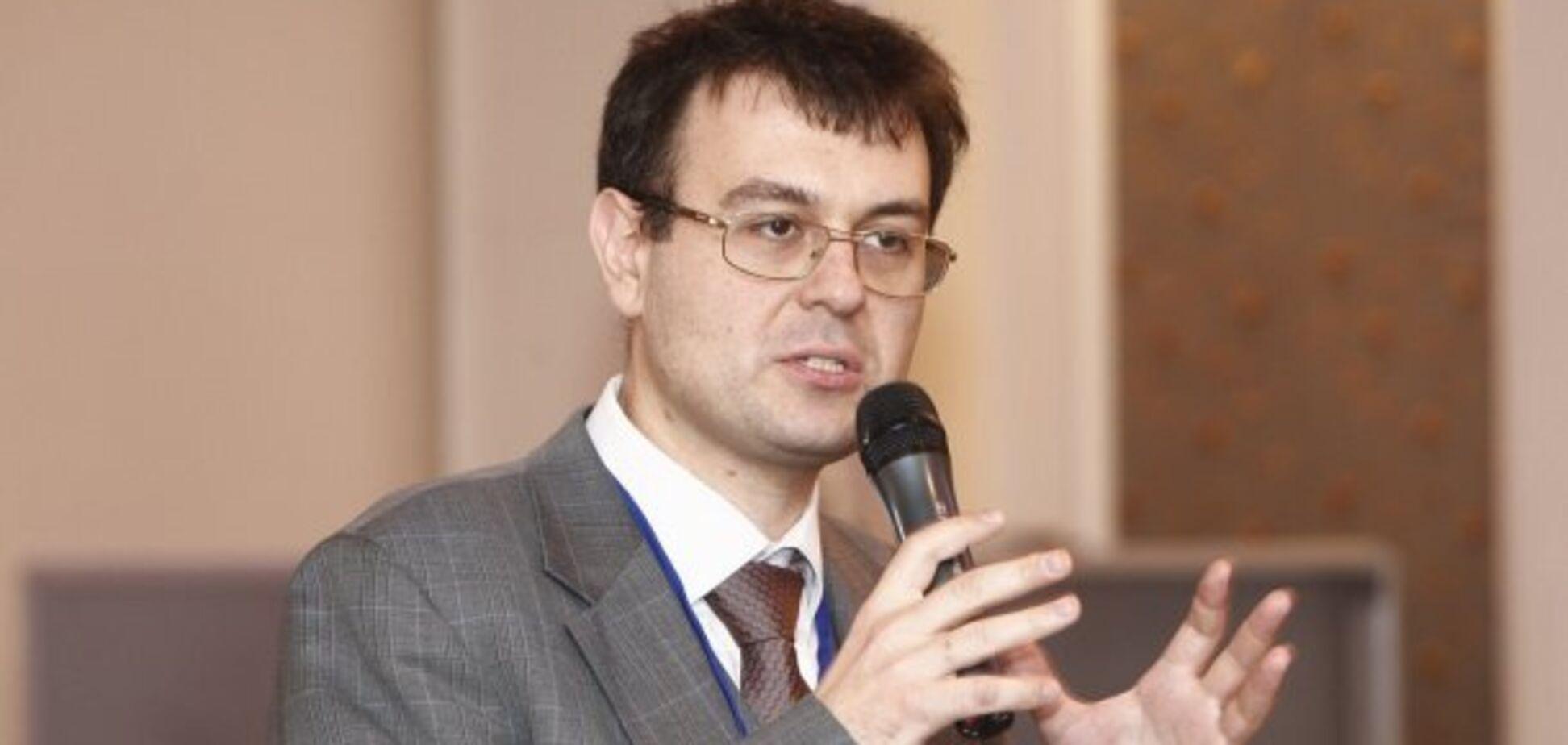 Депутат Гетманцев раніше хотів стати суддею, але провалився, сфальсифікував дані про себе