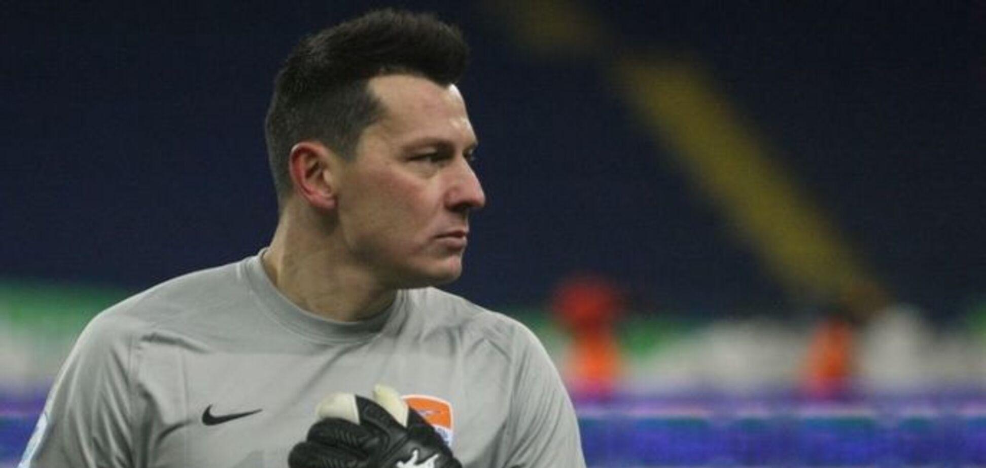 'О чем бл**ь...' Капитан 'Мариуполя' пришел в ярость после игры с 'Динамо'
