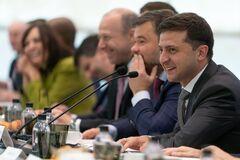 В Украине грядет приватизация: Зеленскийозвучил сроки