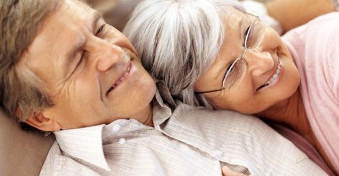 Названа неожиданная польза секса в пожилом возрасте