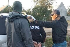 Популяризировал 'ДНР': в Одессе разоблачили поклонника террористов. Фото