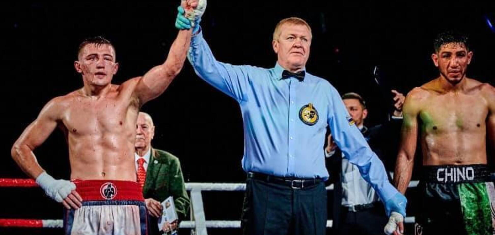 Защищать не будет: известный украинский боксер отказался от чемпионского титула