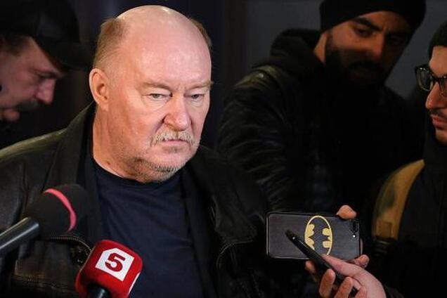 Адвокат Кокорина найден мертвым