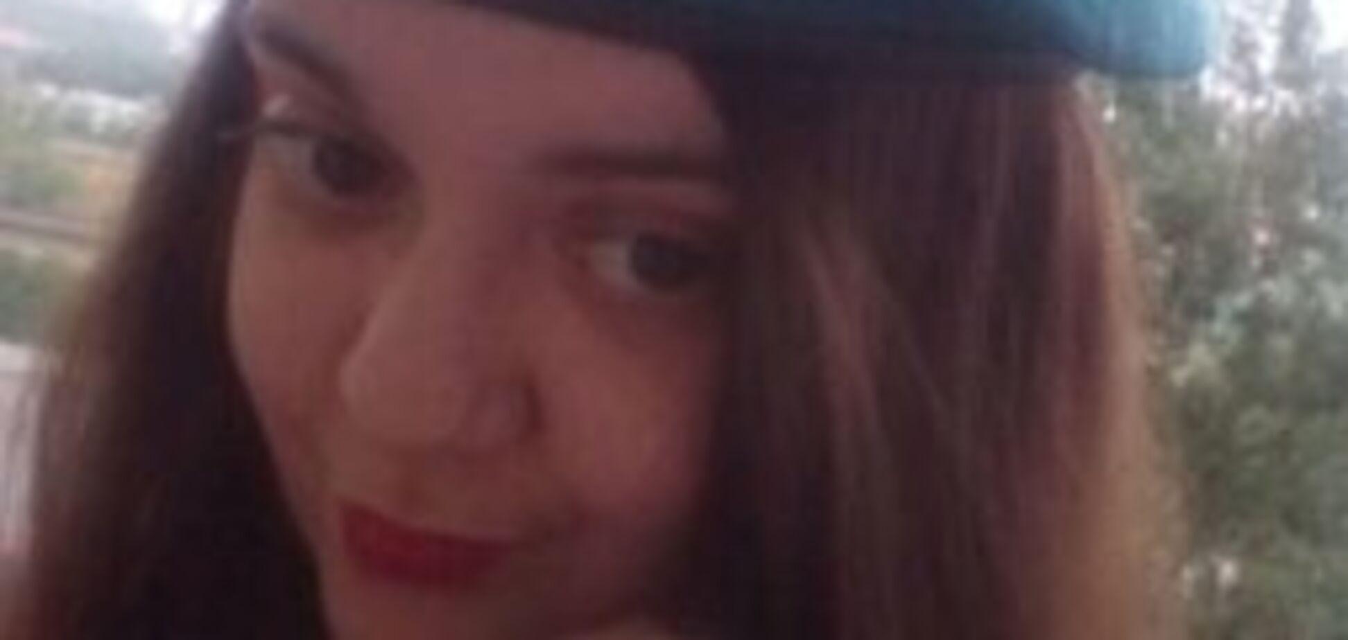 У Москві по-звірячому вбили молоду терористку 'ЛНР': опубліковано фото