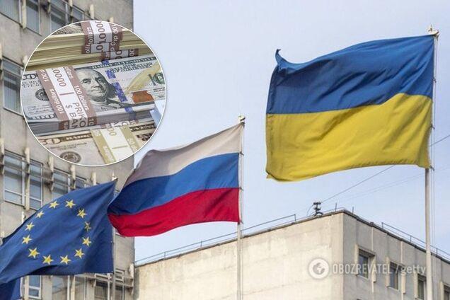 Трудові мігранти за підсумками перших шести місяців 2019 року перерахували в Україну 5,5 млрд доларів