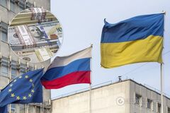 Евросоюз и Россия в топе: <strong>заробитчане</strong> отправили в Украину <strong>свыше $5 млрд</strong>