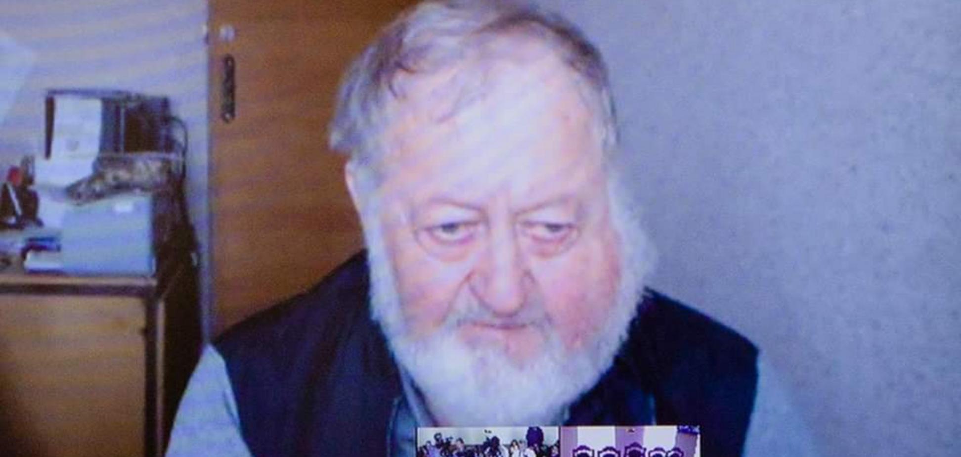 Михаил Беккер