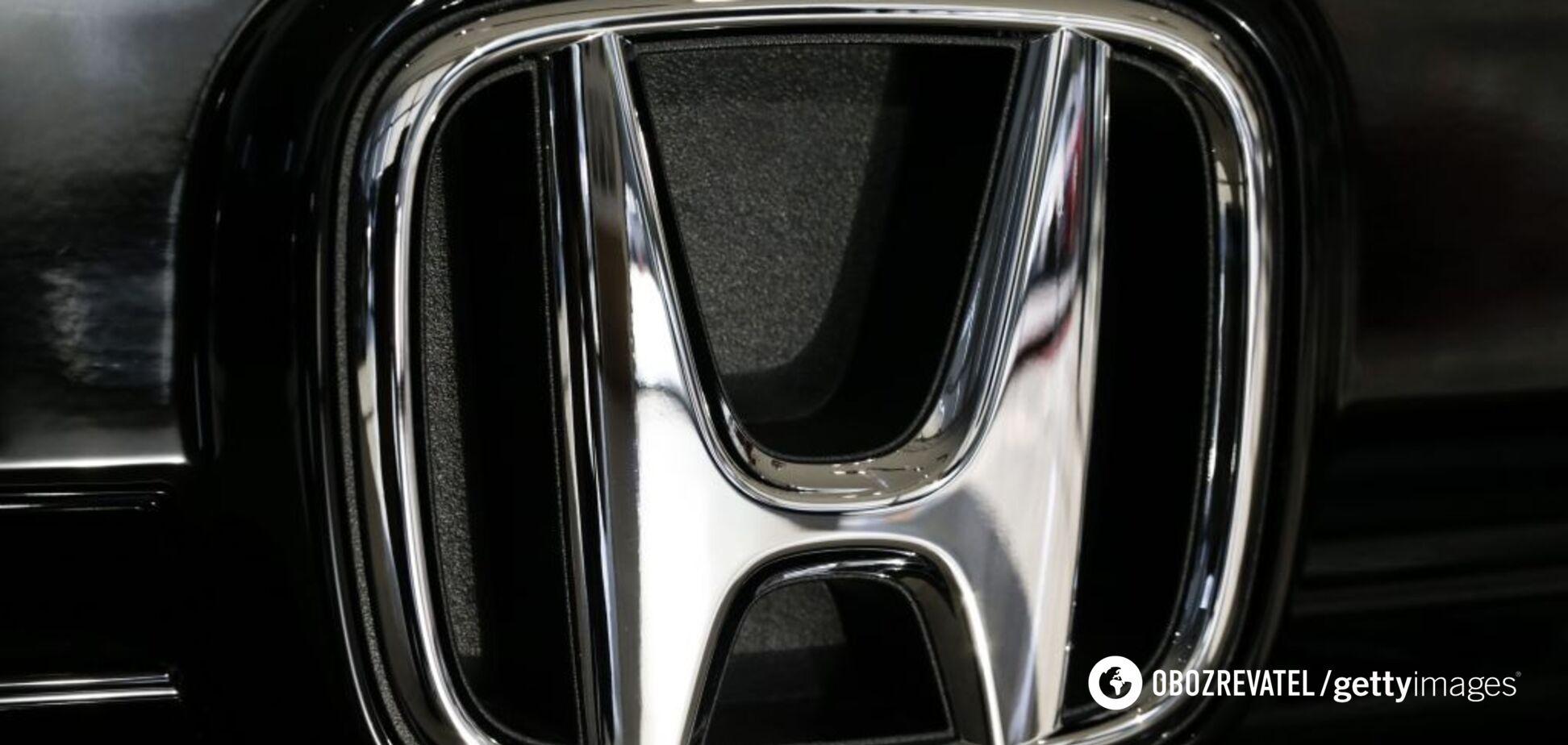 Honda відмовиться від випуску дизельних авто: які машини зникнуть з ринку
