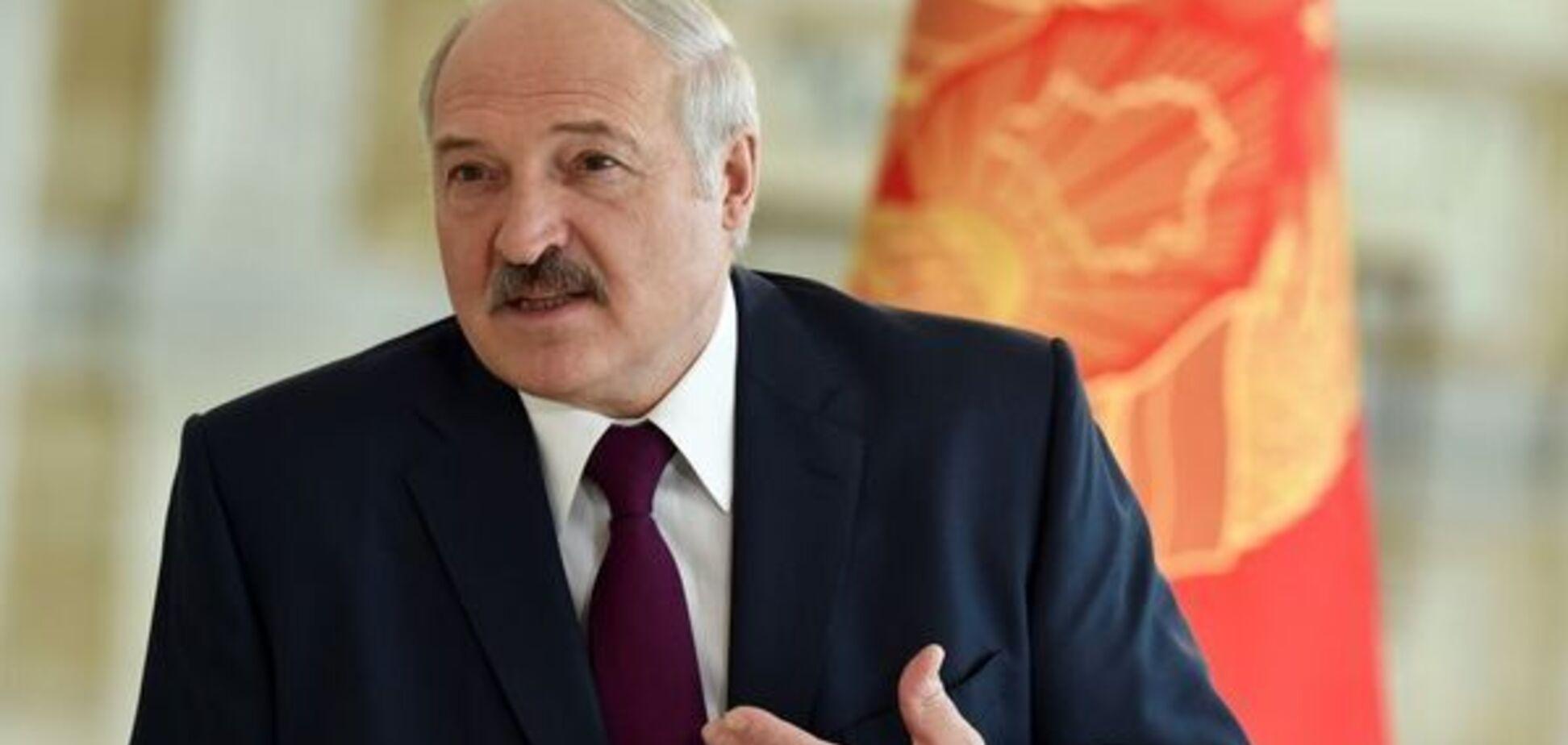 'Готові ввести війська!' Лукашенко зробив гучну заяву щодо Донбасу