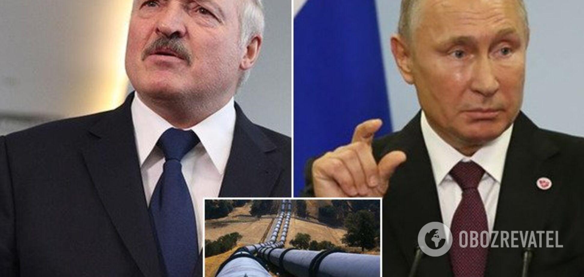 Знайшли заміну Urals: Білорусь вирішила закуповувати нафту в конкурента Росії