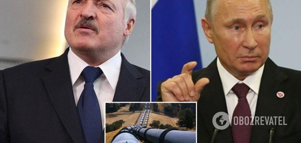 Лукашенко знайшов заміну російській нафті: на що зважився Мінськ