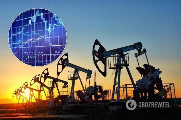 Ціни на нафту еталонних марок в середу, 20 листопада, впали в ході азіатських торгів
