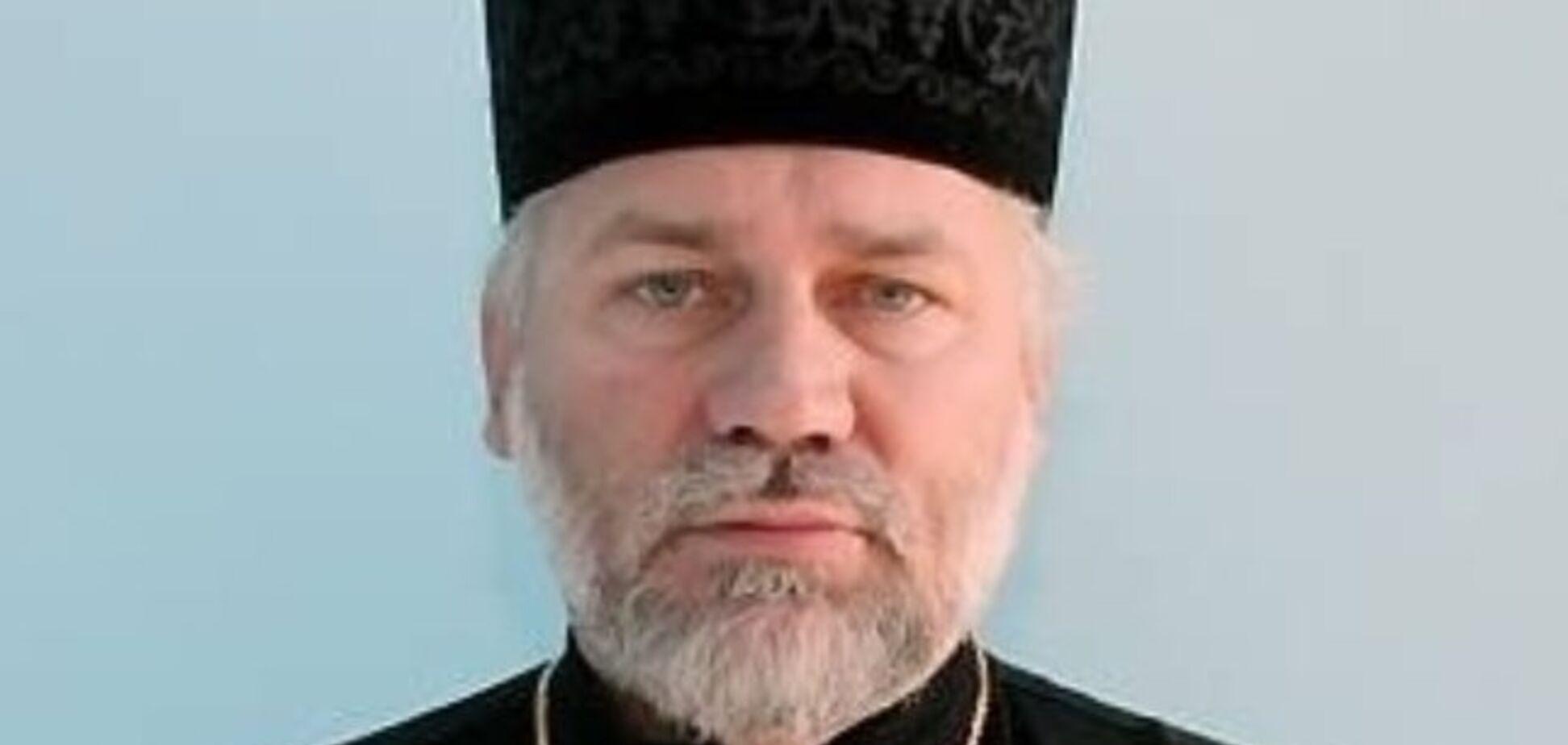Звинуватили в педофілії: у Росії розгорівся гучний скандал зі священиком