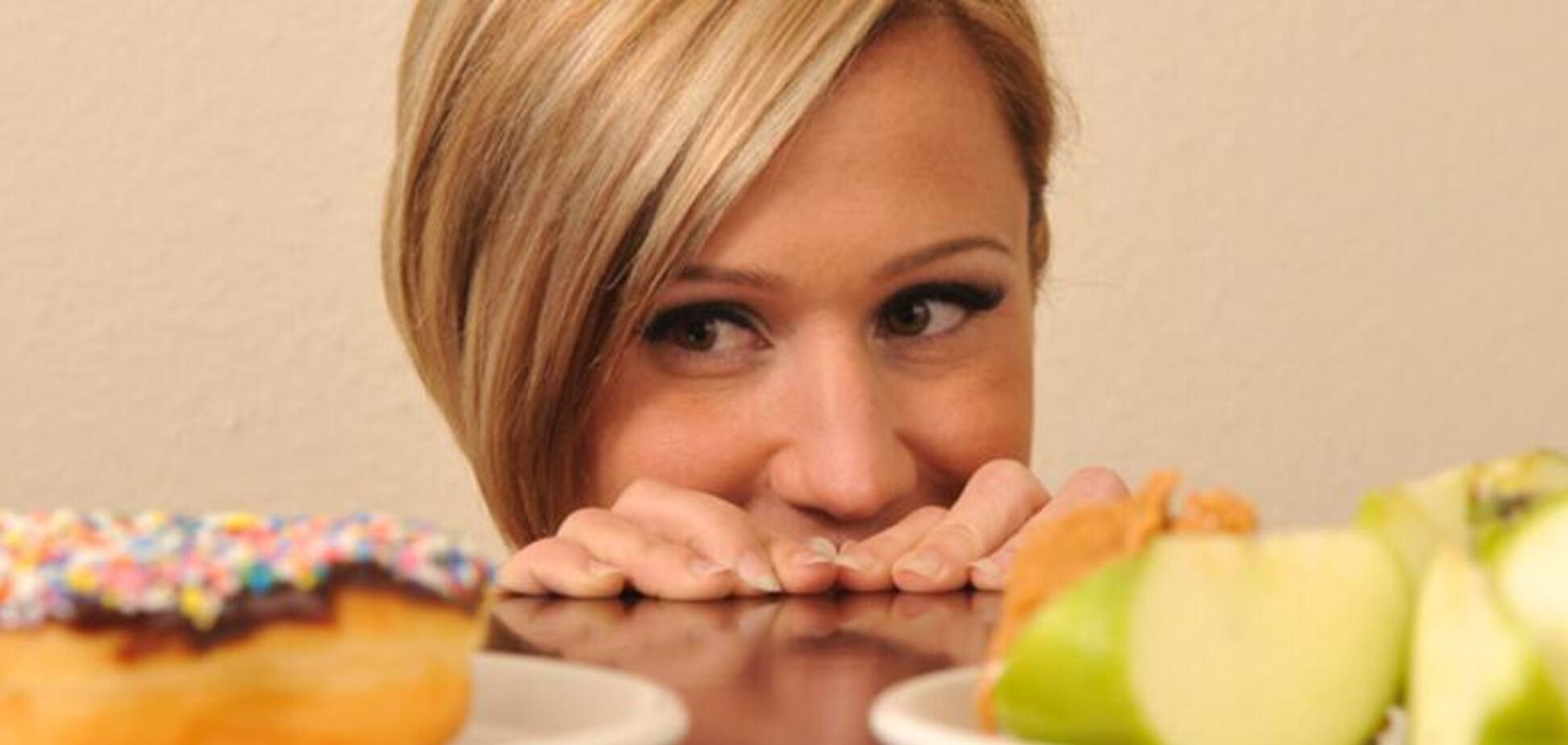 Типы пищевых расстройств