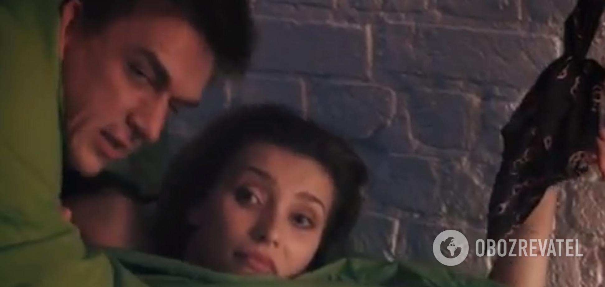 'Что за порнуха?!' Видео с любовными утехами Тодоренко и Топалова взорвало сеть
