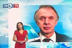 Публикация стенограммы пойдет Зеленскому на пользу: экс-министр иностранных дел