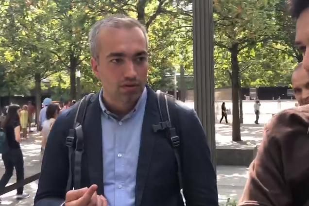 Украинцы ярко проучили пропагандиста из России в ООН