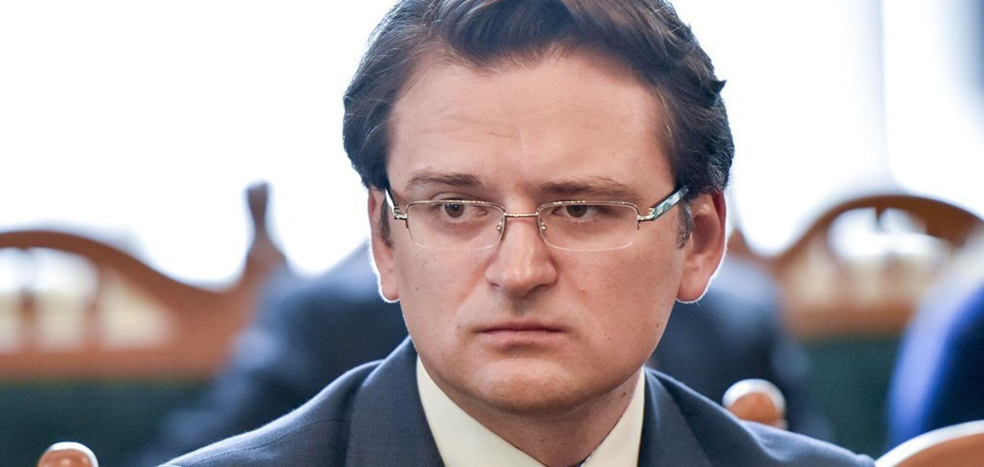 Вице-премьер высказался о двойном гражданстве в Украине