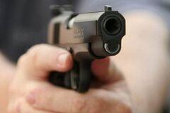 П'яний чоловік влаштував стрілянину в кафе у Кам'янському