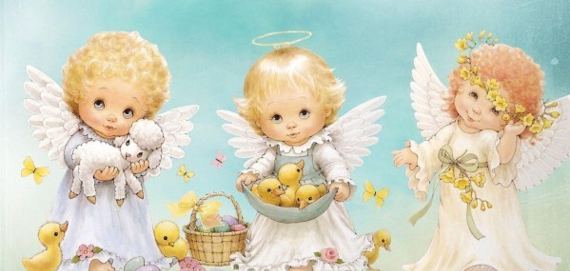День ангела Людмилы: лучшие поздравления и открытки