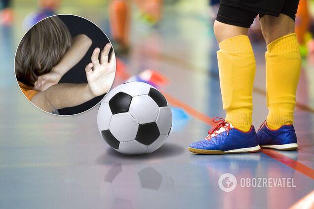 На Київщині спіймали тренера-педофіла