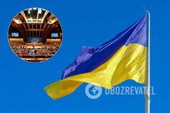 Україна відновить роботу в ПАРЄ