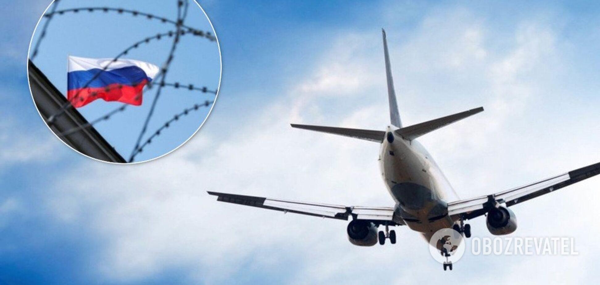 Возобновить авиарейсы в Россию? Криклий дал жесткий ответ