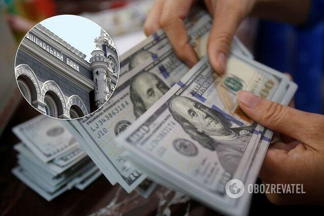 """НБУ оригінально покарав """"сірі"""" обмінники сім'ї Тимошенко"""