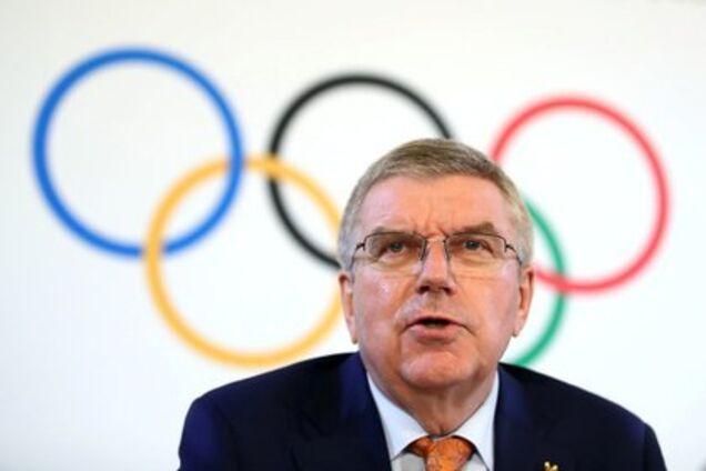 Отстранение России от Олимпиады: МОК дал комментарий