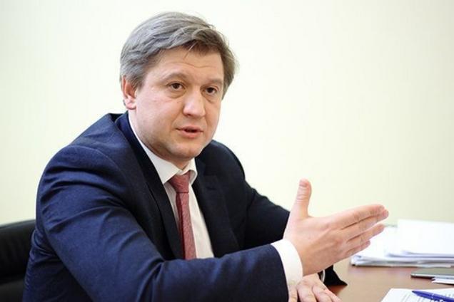 Данилюк іде у відставку: стало відомо, кому підготували місце