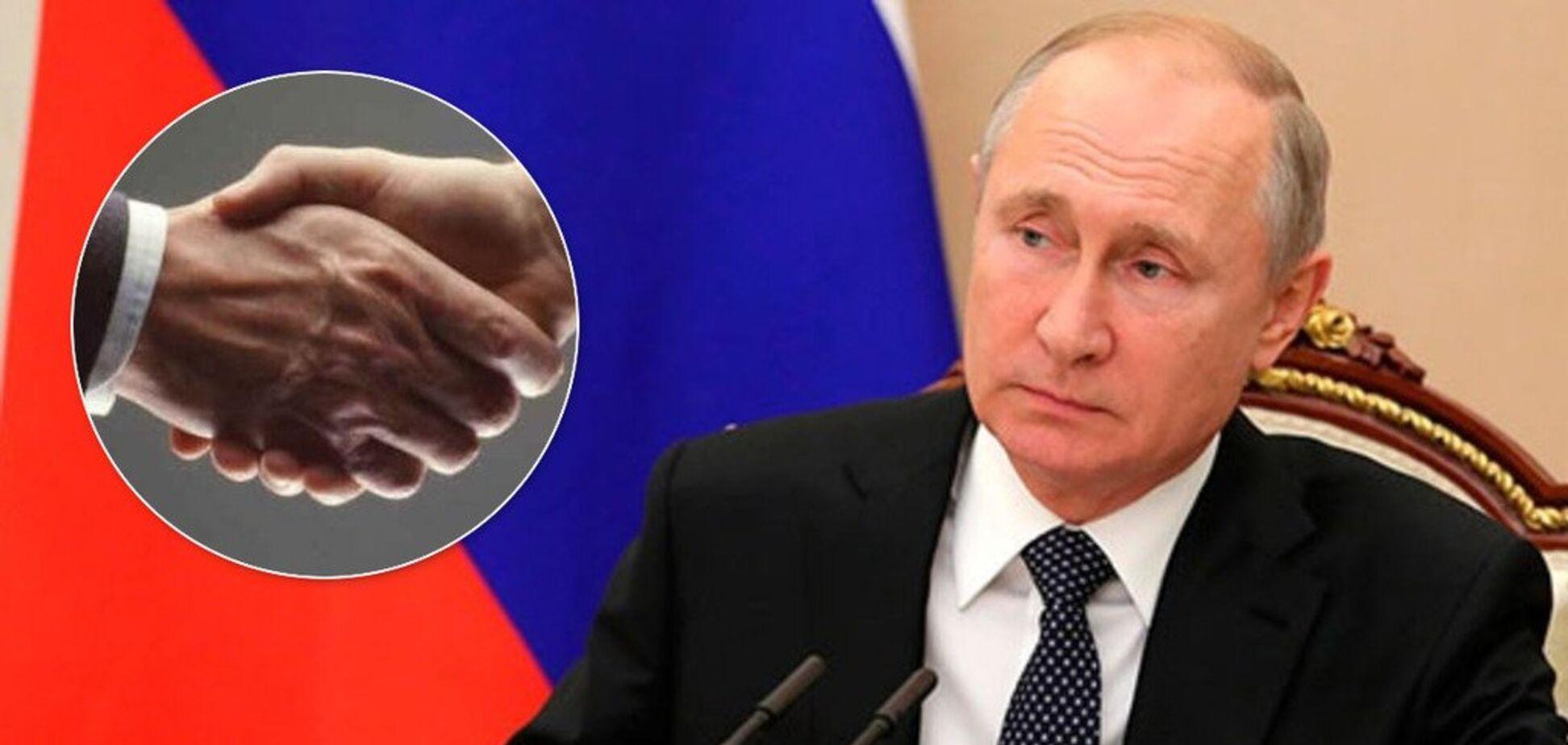 Новий Трамп? У Путіна з'явився ще один впливовий друг: що про нього відомо
