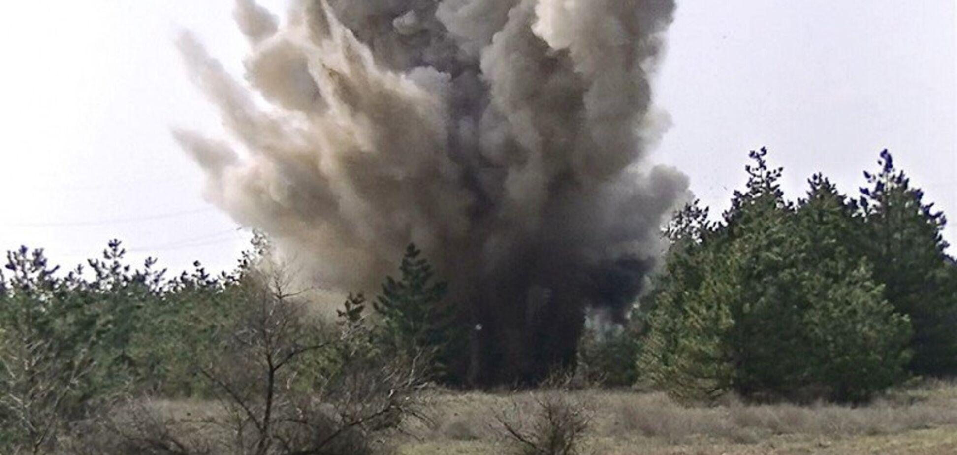 В 'ЛНР' прогримів потужний вибух: поранено п'ятеро дітей