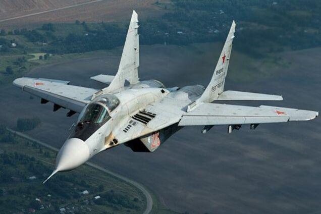 Ілюстрація. МиГ-29