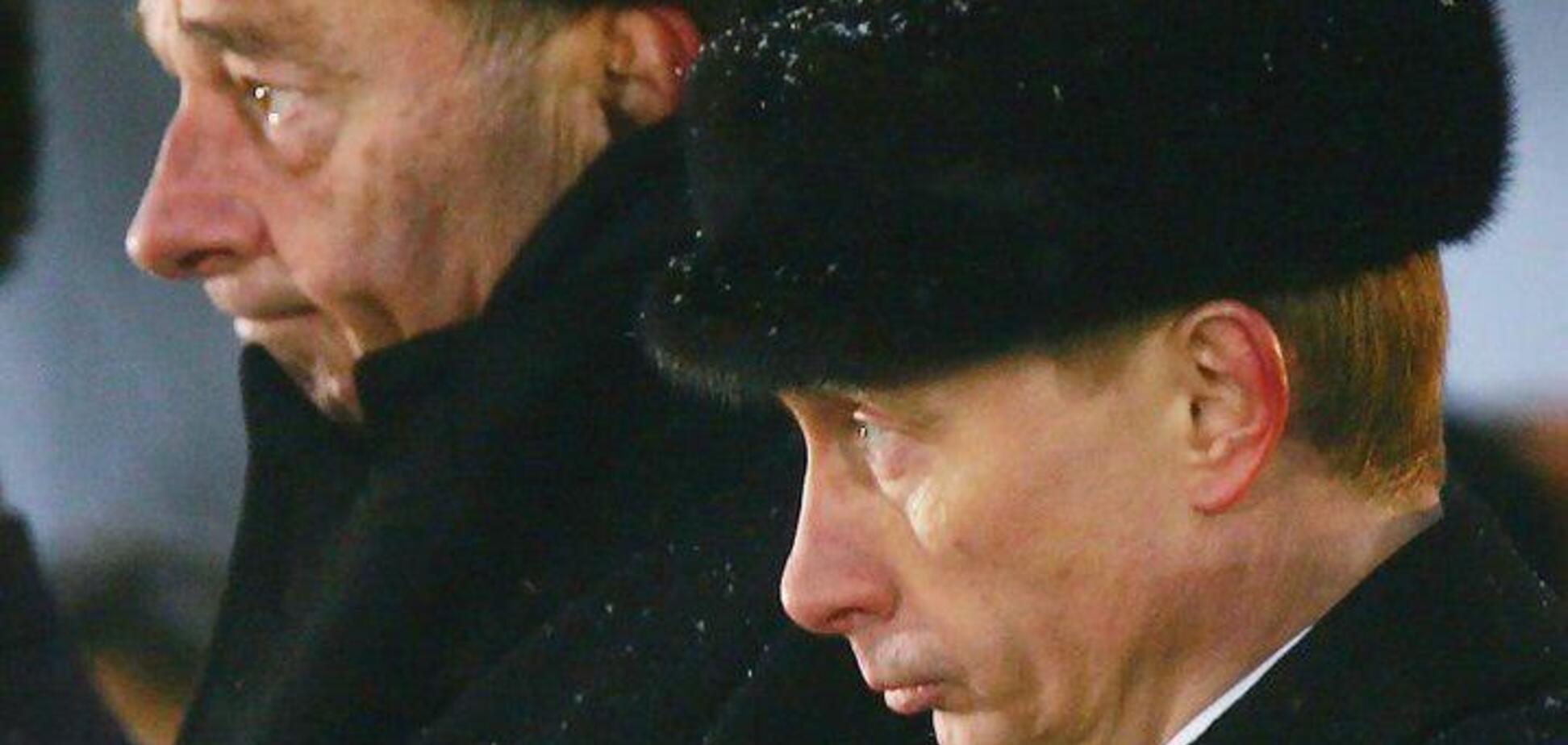 Помолодел? В сети подметили странную метаморфозу Путина