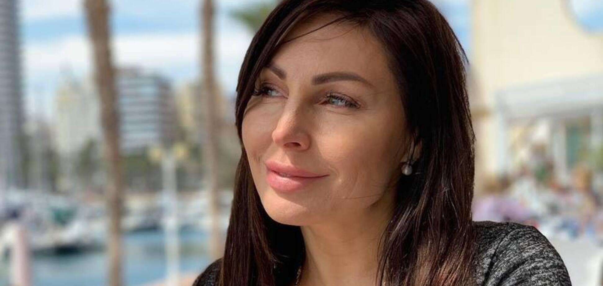Наталя Бочкарьова