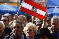 Австрія обирає новий парламент після скандалу з Росією