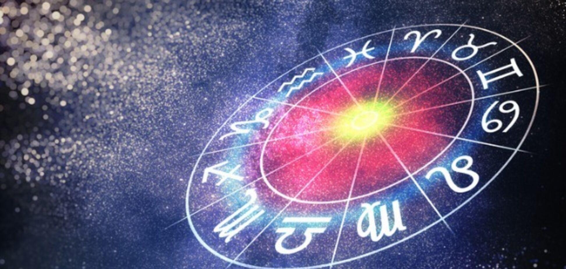 Гороскоп на 30 сентября – 6 октября