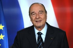 Жак Ширак
