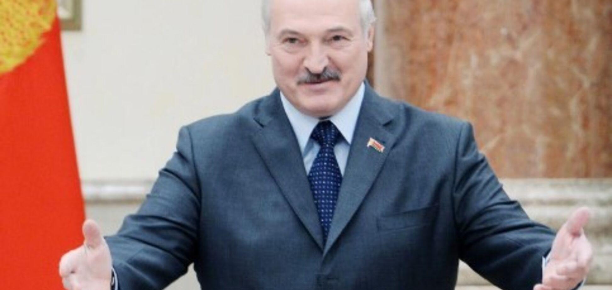 Диктатор на побегушках: почему Лукашенко предлагает Украине сдаться?