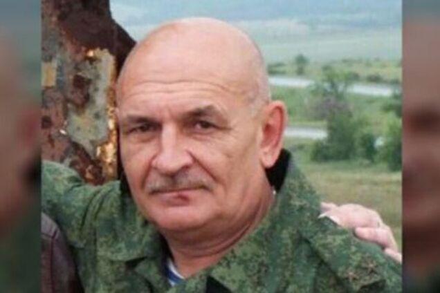 """Терорист """"ДНР"""" Володимир Цемах"""