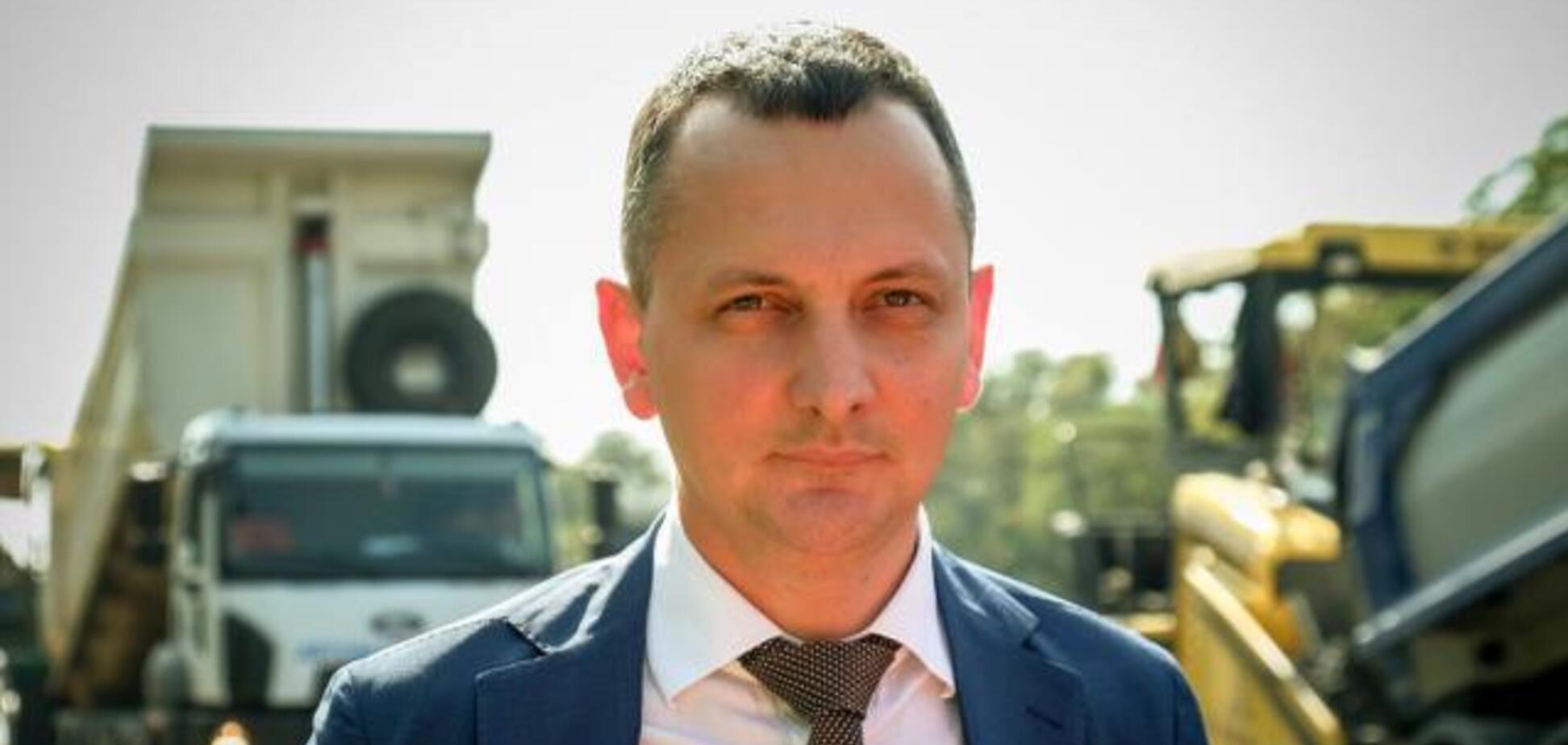 Голик пояснив, що потрібно Україні для розвитку інфраструктури