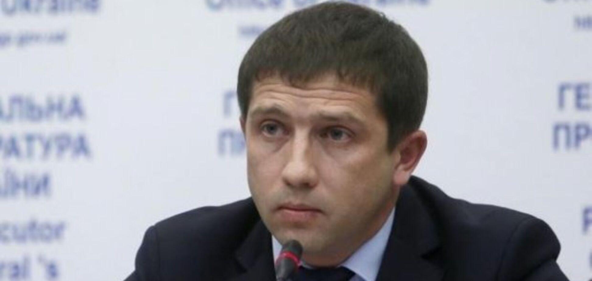 Сергій Кізь