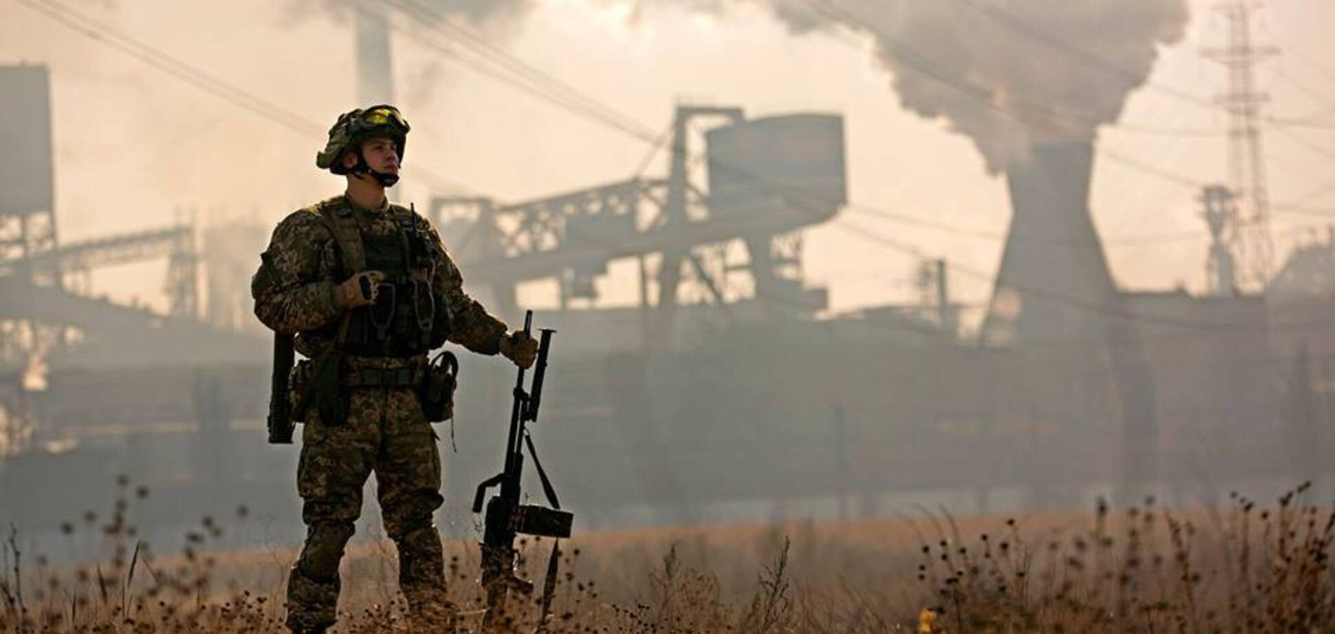 'Л/ДНР' розв'язали криваві бої на Донбасі: в ЗСУ втрати