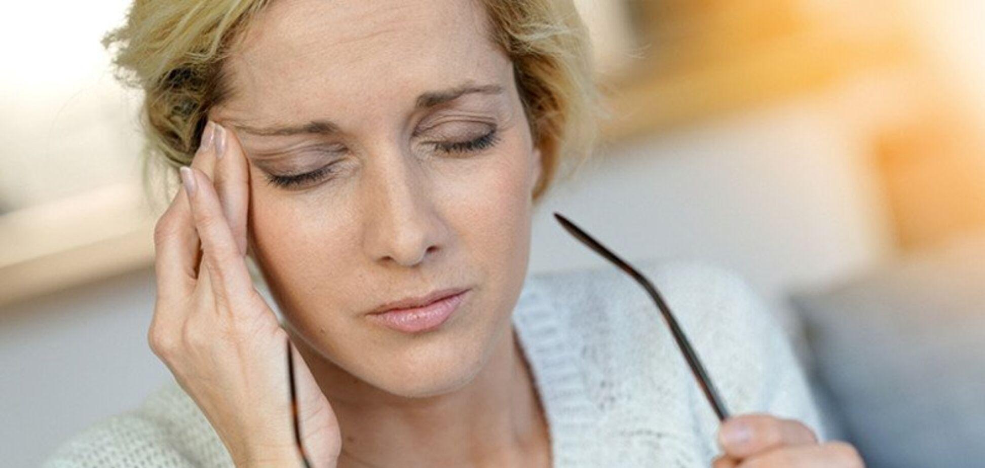 Секретный способ борьбы с мигренью