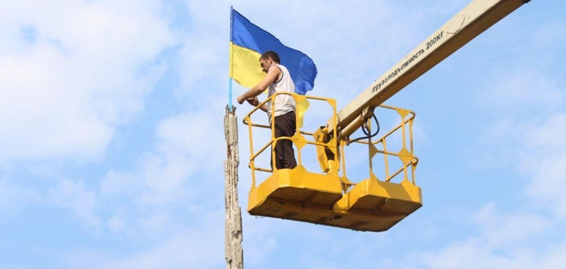Україна завершила демонтаж у Станиці Луганській: в мережі опублікували фото