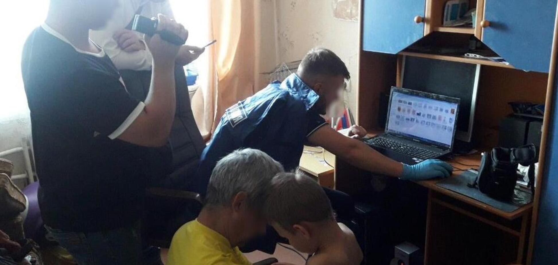 Знімав власних дітей для порно: на Київщині спливла моторошна історія про педофіла