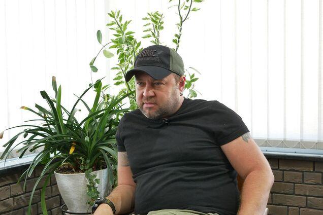 """Олександр Пікалов розповів про Зеленського і """"Квартал"""""""